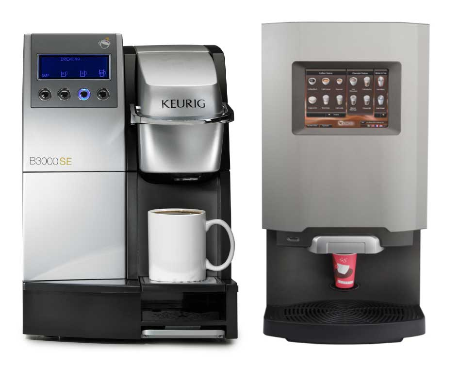 Greater Denver & Front Range Area office coffee services