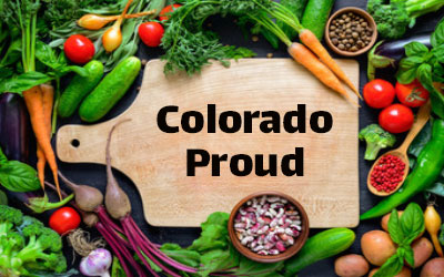 Healthy food options in the Greater Denver & Front Range area