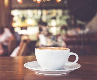 cafe service and office coffee service in Parker