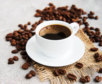 office coffee and water filtration service in Castle Rock