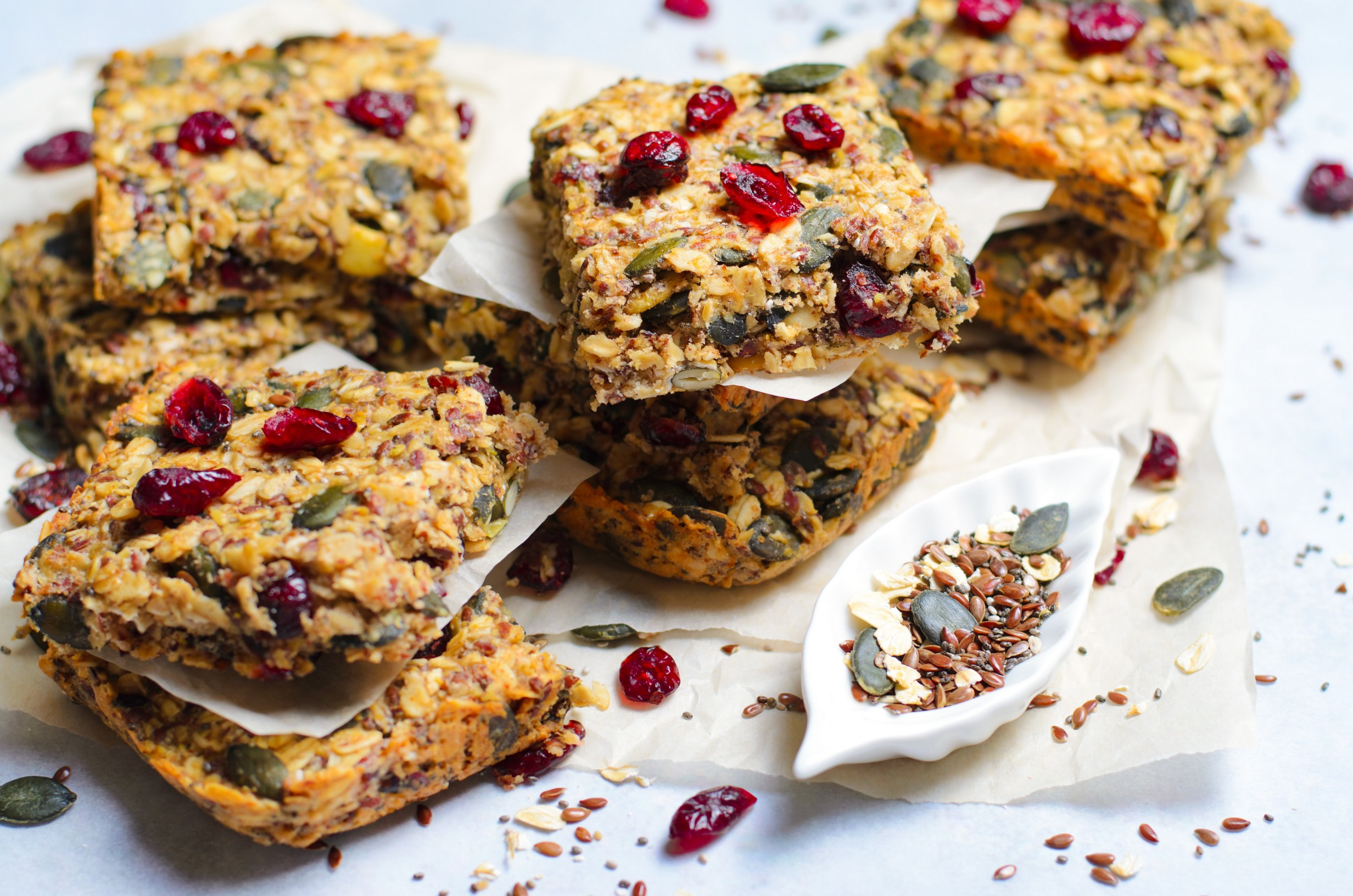 healthy snacks in denver offices
