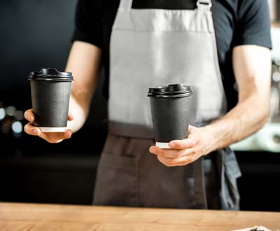 cafe service and office coffee service in Longmont