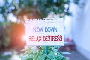 Reduce Stress in Denver