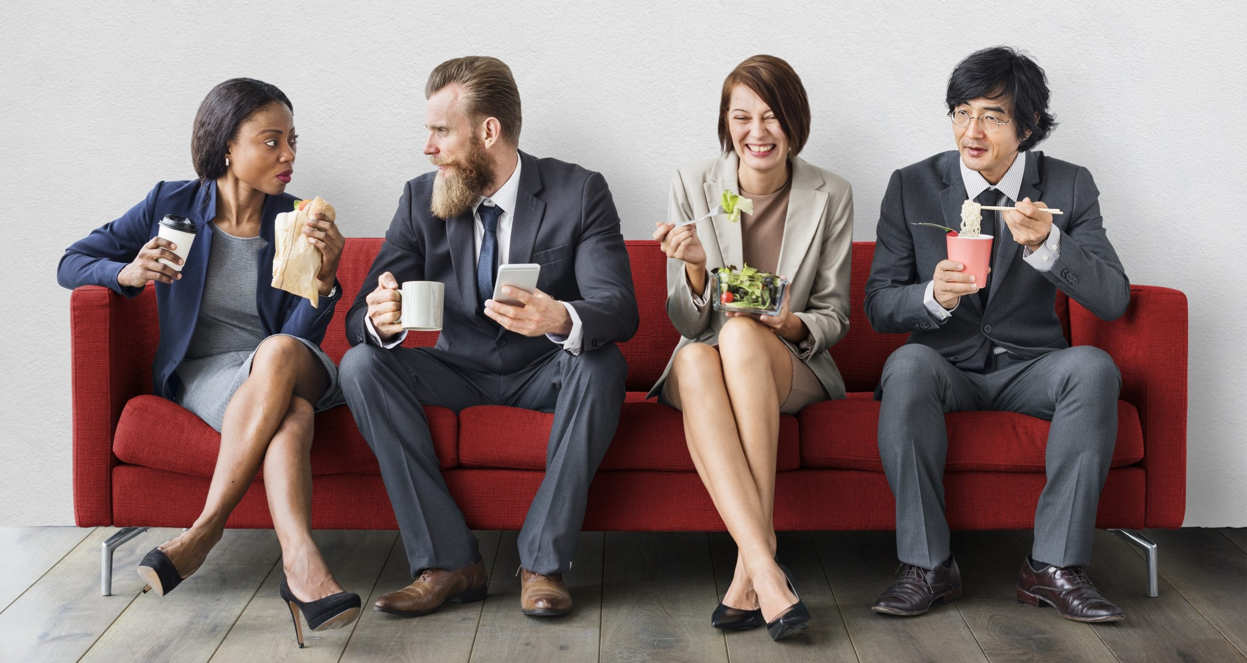 Denver Break Rooms | Promote Productivity | Health and Wellness