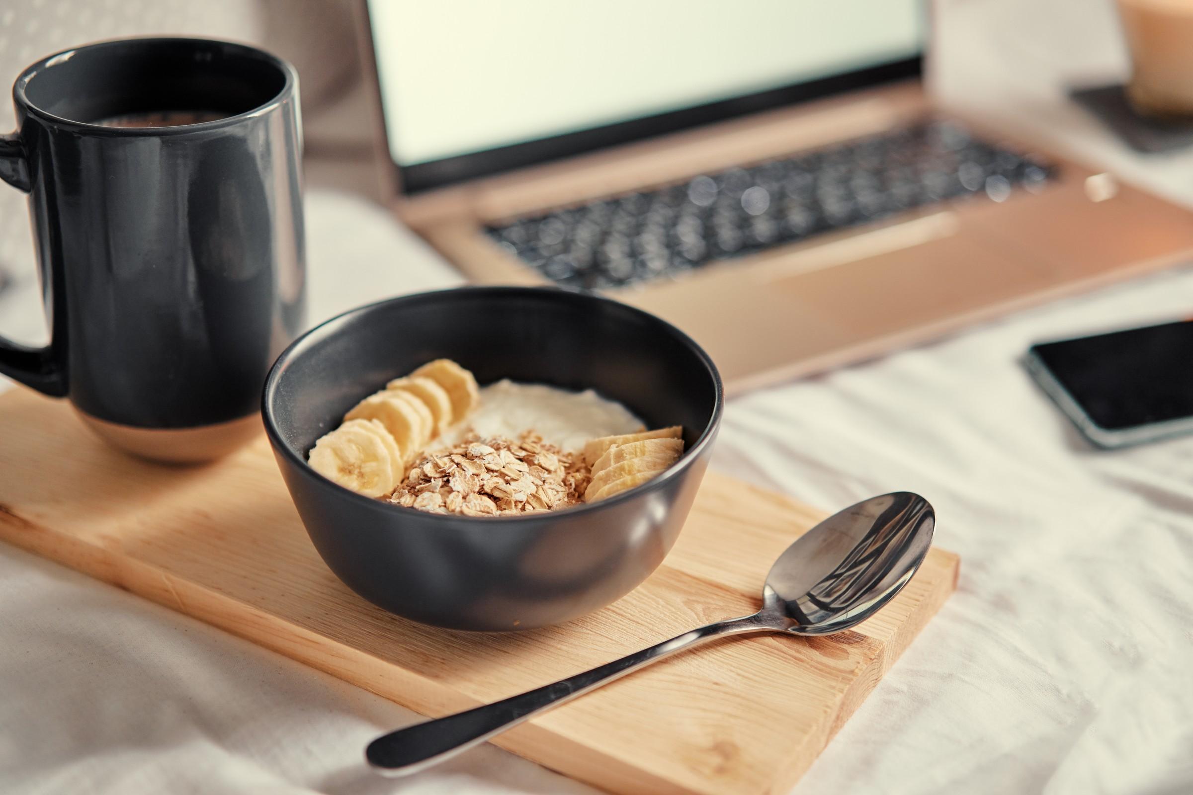 Denver Vending Service | Coffee Service | Break Room Breakfast