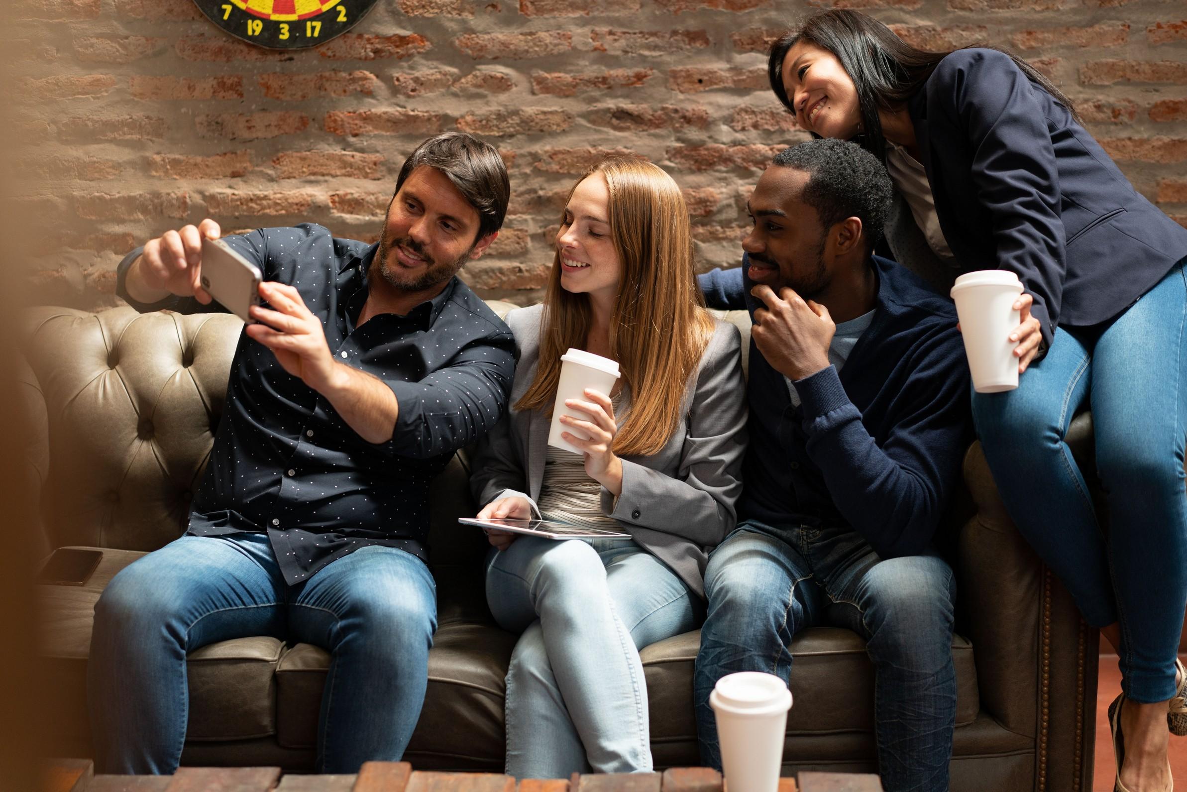 Denver Workplace Culture | Employee Satisfaction | Break Room Solutions
